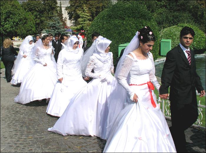 знакомства с турецким девушки